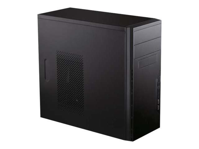 Antec Chassis, Tower 2x5.25 Bays 2x3.5 Bays 4xExpansion Slots 1xFloppy Drive, VSK3000E, 14909813, Cases - Systems/Servers