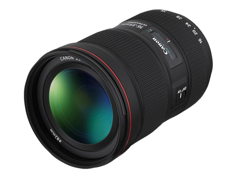 Canon EF 16-35mm f 2.8L III USM Lens, 0573C002, 33556574, Camera & Camcorder Lenses & Filters