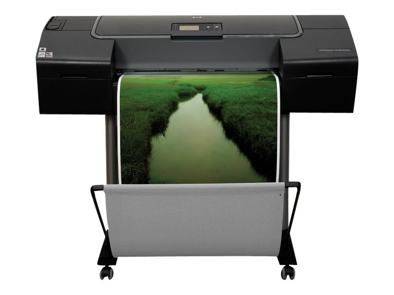HP Designjet Z2100 24 Photo Printer (America Region EN PO CAN SP), Q6675D#B1K
