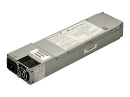 Supermicro 360 Watt Multi-Output 80+ Gold P S 24-pin 1U, PWS-361-1H, 12518026, Power Supply Units (internal)