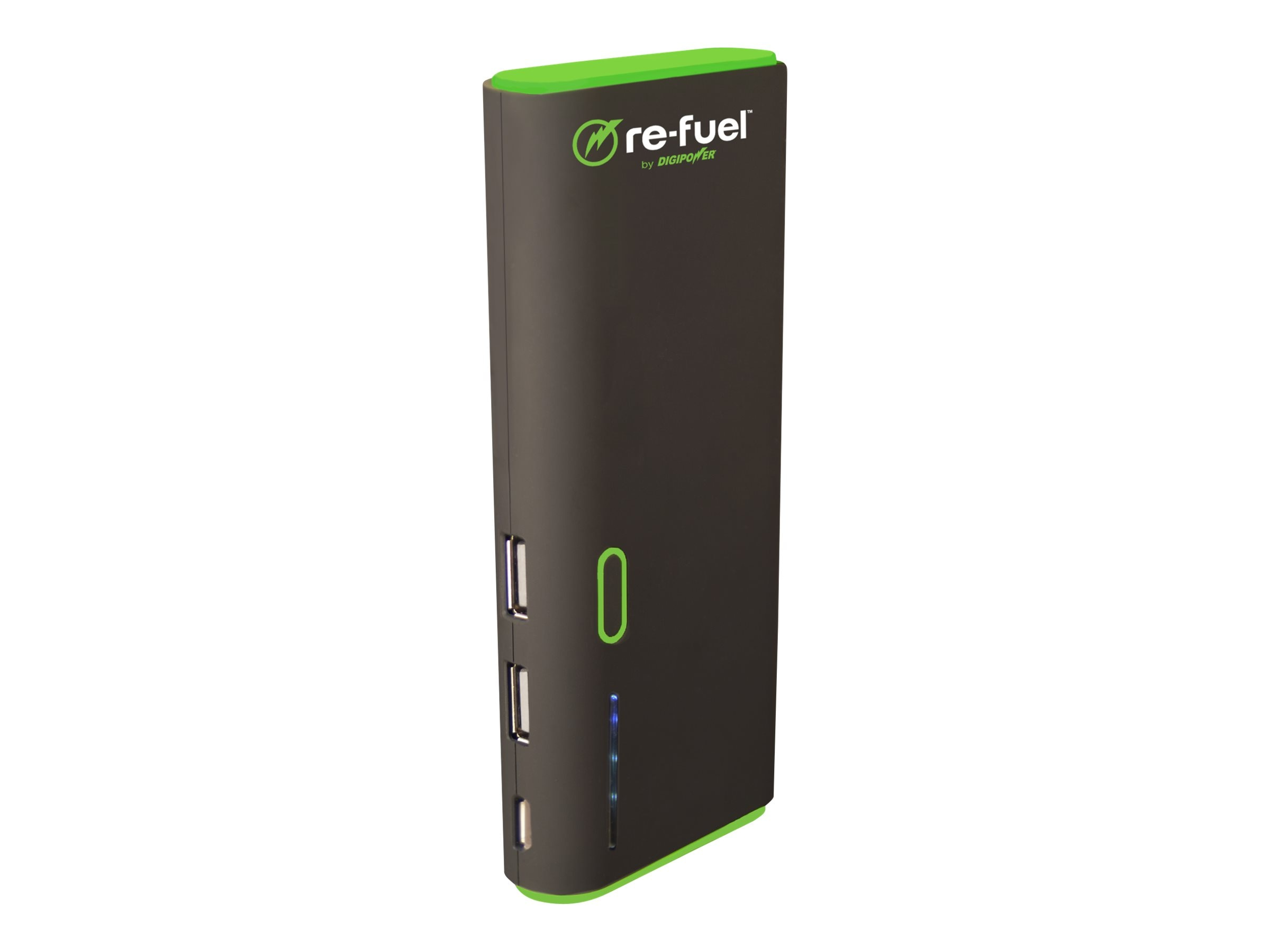 Re-Fuel 13000mAh Power Bank
