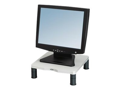 Fellowes Standard Monitor Riser, 91712