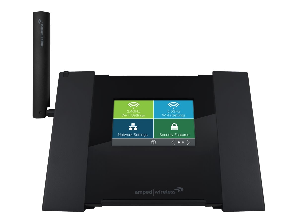 Amped Wireless TAP-R3 Image 2