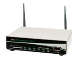 Digi LTE North America Multi-Carrier (700 850 1700(AWS) 1900 MHZ), 1 Ethernet, WR21-L51B-DE1-SU, 30180971, Network Routers