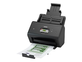 Brother Network Document Scanner, ADS-3600W, 31216066, Scanners