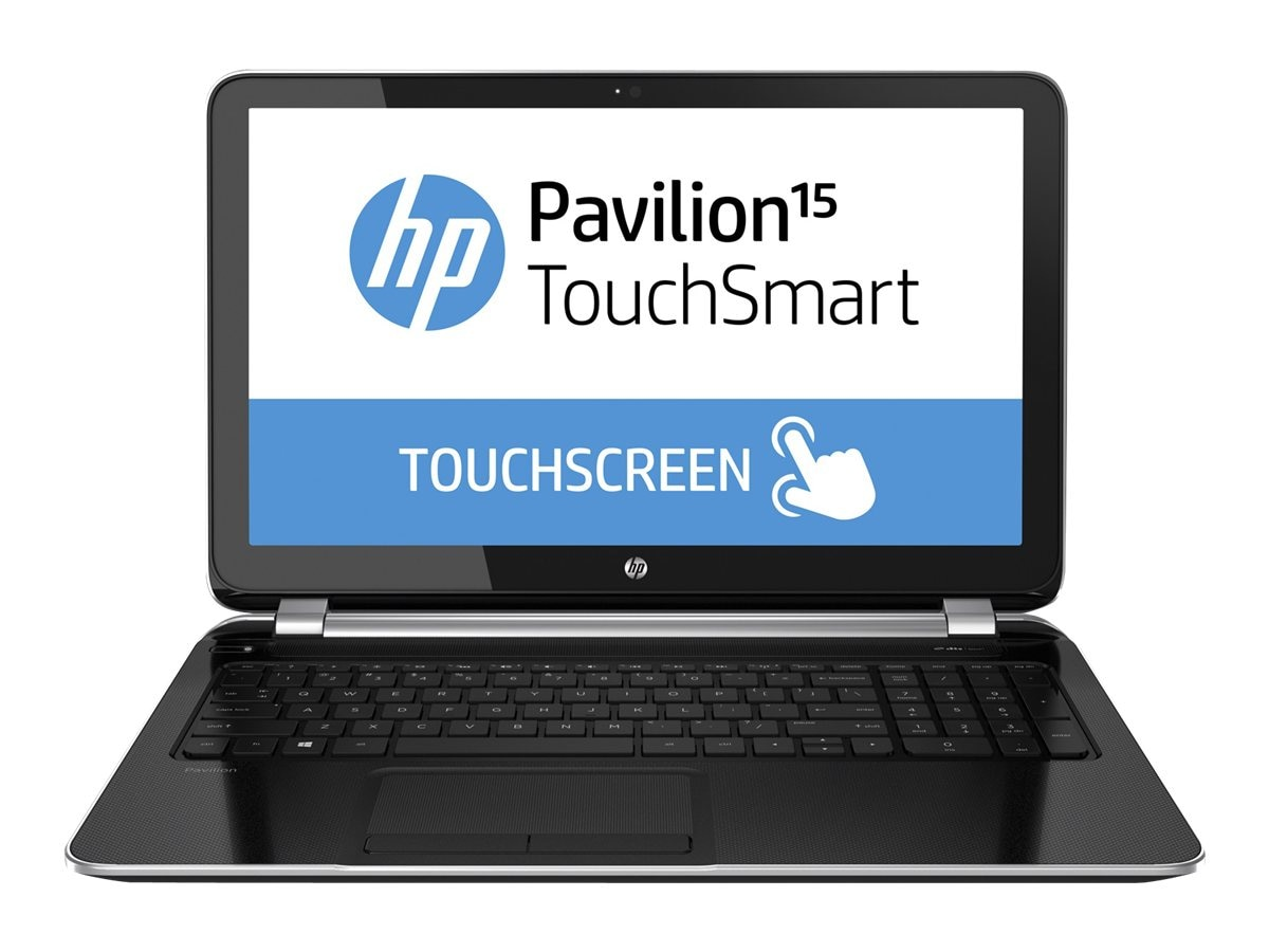 HP Pavilion 15-N061nr : 1.5GHz A4-Series 15.6in display, E9G67UA#ABA