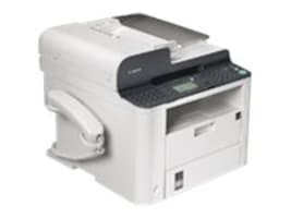 Canon FAXPHONE L190 Laser Fax, 6356B002AA, 14692431, MultiFunction - Laser (monochrome)