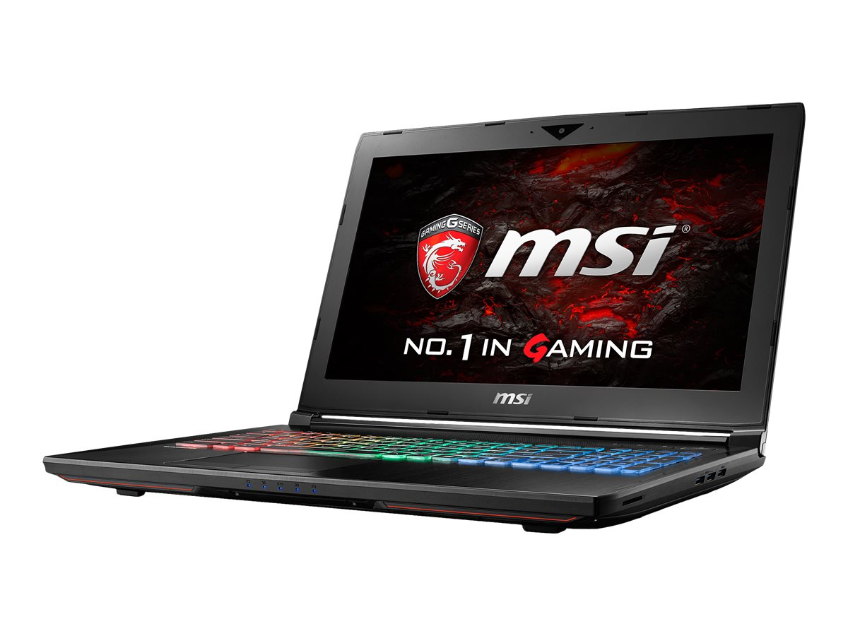 MSI GT62VR Dominator Pro-005 Notebook PC
