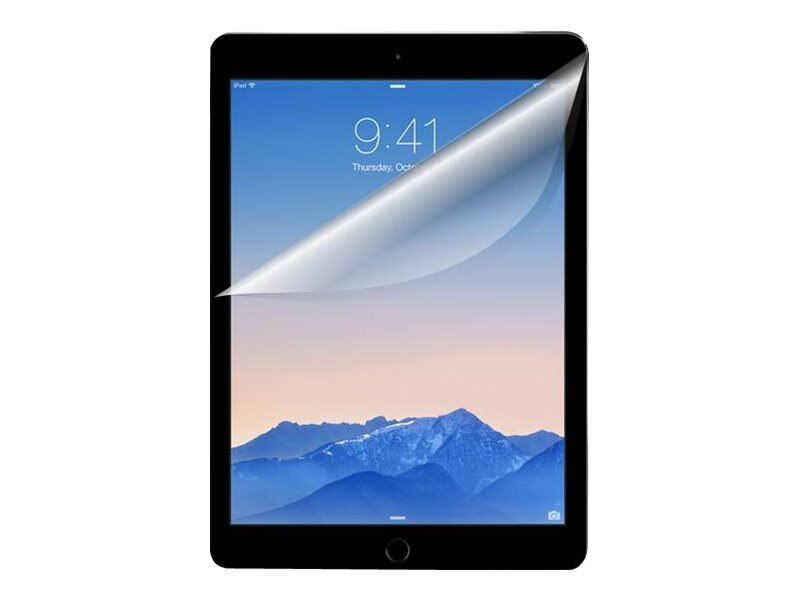 Seal Shield Anti-Microbial Screen Protector for iPad Air 2