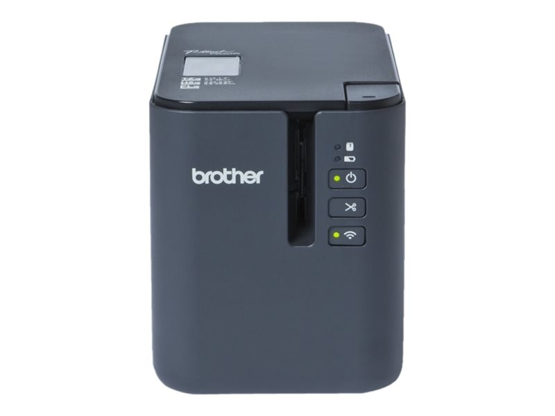 Brother PTP900W Image 2