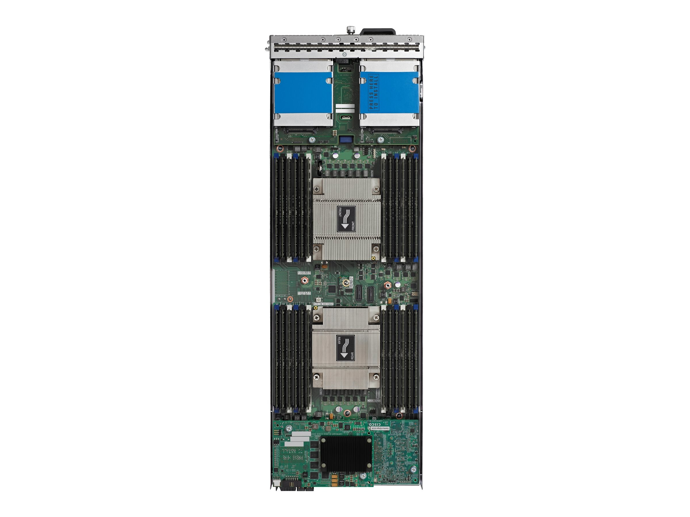 Cisco UCS-SP-B200M4-B-A2 Image 7