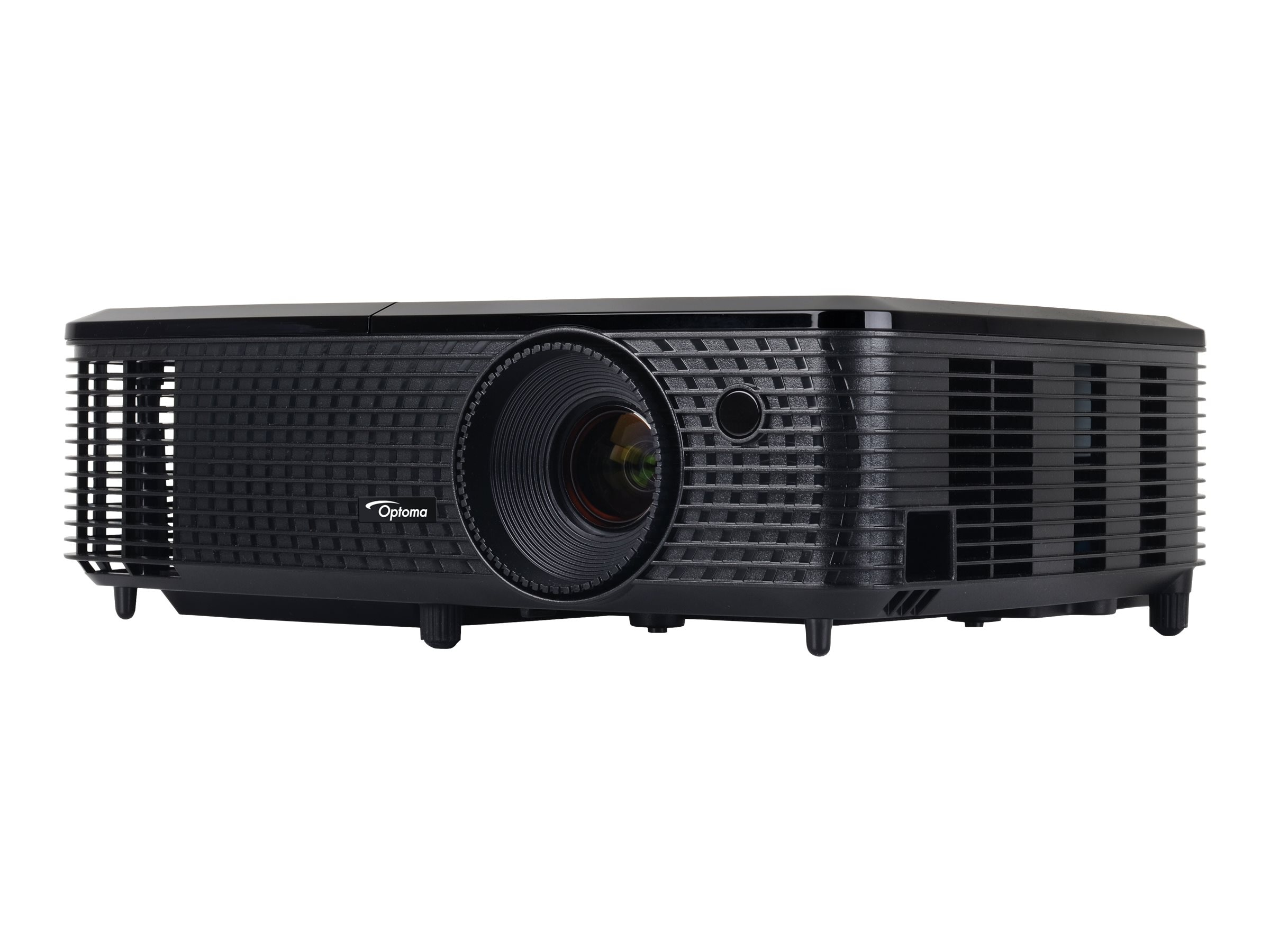 Optoma HD142X 1080p 3D DLP Projector, 3000 Lumens, Black