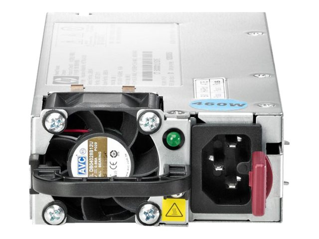 Hewlett Packard Enterprise J9580A#ABA Image 2