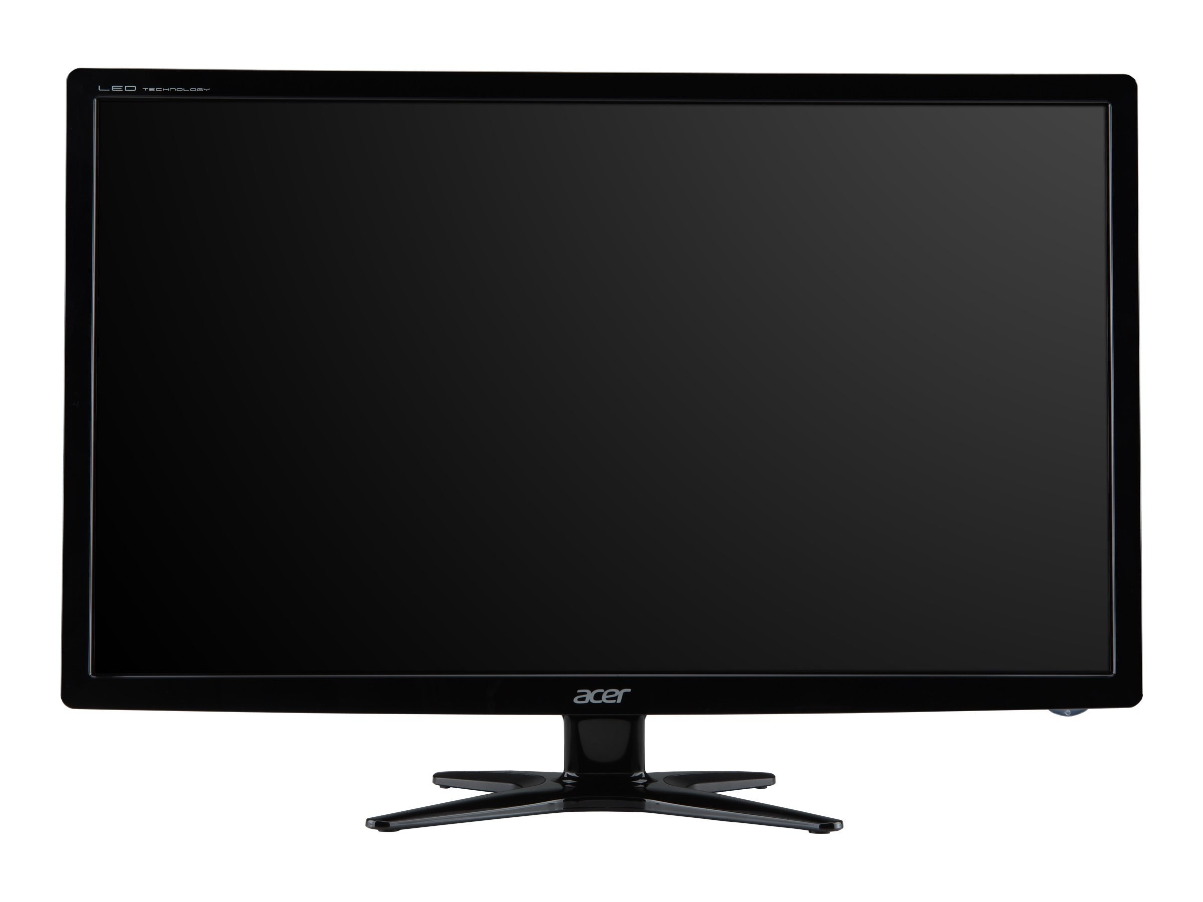 Acer 27 G276HL Full HD LED-LCD Monitor, Black