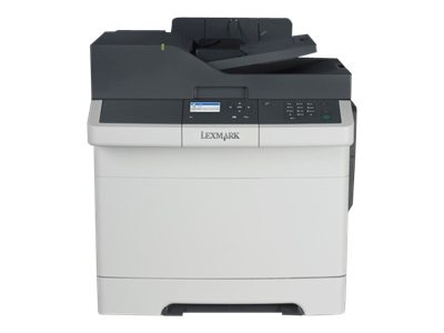 Lexmark CX310n Color Laser MFP