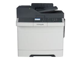 Lexmark CX310n Color Laser MFP, 28C0500, 14959992, MultiFunction - Laser (color)