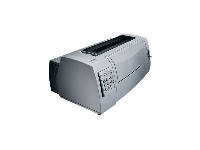 Lexmark 2590n Forms Printer - HV, 11C2565