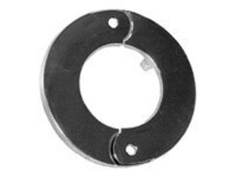 Chief Manufacturing Decorative Trim Ring for Extension Columns, CMA640B, 8641751, Monitor & Display Accessories