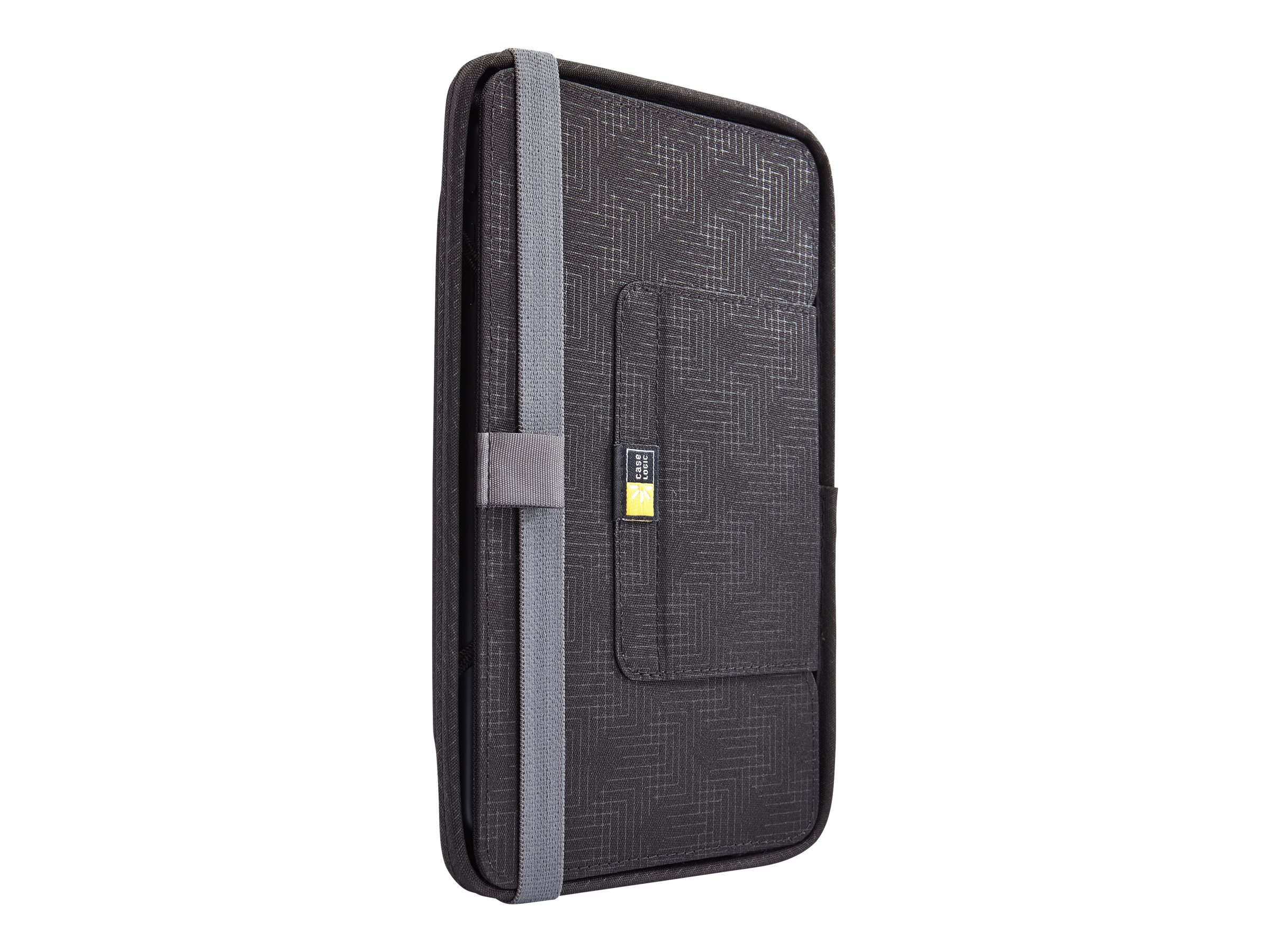 Case Logic CQUE-3108BLACK Image 1