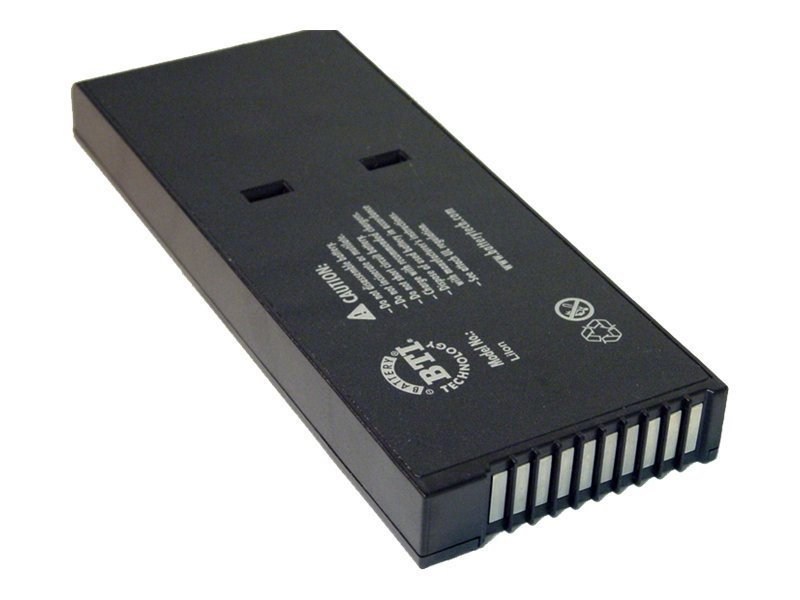 BTI Toshiba Satellite, Satellite Pro Models Battery