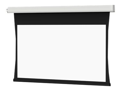 Da-Lite Tensioned Advantage Electrol Projection Screen, Dual Vision, 16:10, 164