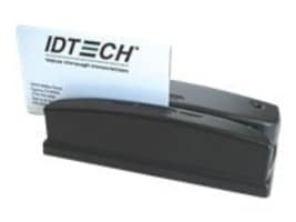 ID Tech Omni Barcode Reader Badge Reader, WCR3227-633U, 9738327, Magnetic Stripe/MICR Readers
