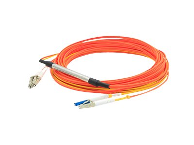 ACP-EP LC-LC M M OM2 OS1 Fiber Optic Mode Conditioning Patch Cable, 2m, ADD-MODE-LCLC5-2, 17950635, Cables