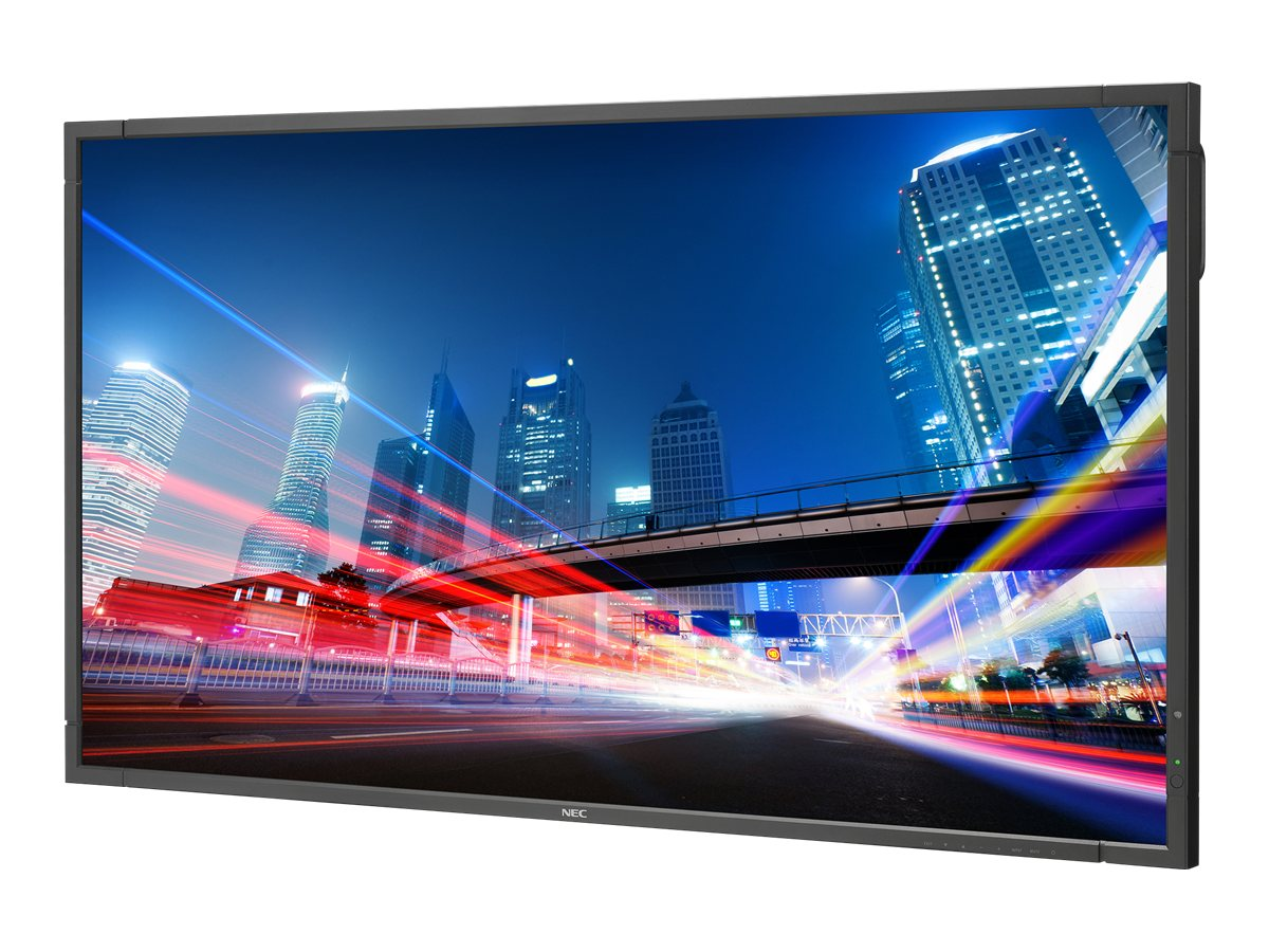 NEC 40 P403 Full HD LED-LCD Monitor, Black with Integrated Computer, P403-PC, 16477436, Monitors - Large-Format LED-LCD