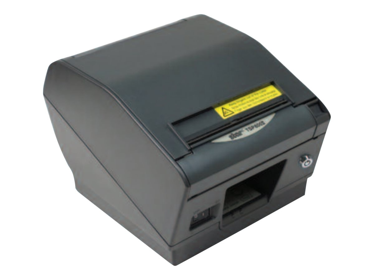 Star Micronics TSP847IIBIOF-RX Thermal BT Windows Android Auto-Off Printer w  Auto-Cutter & Power Supply, 39441490