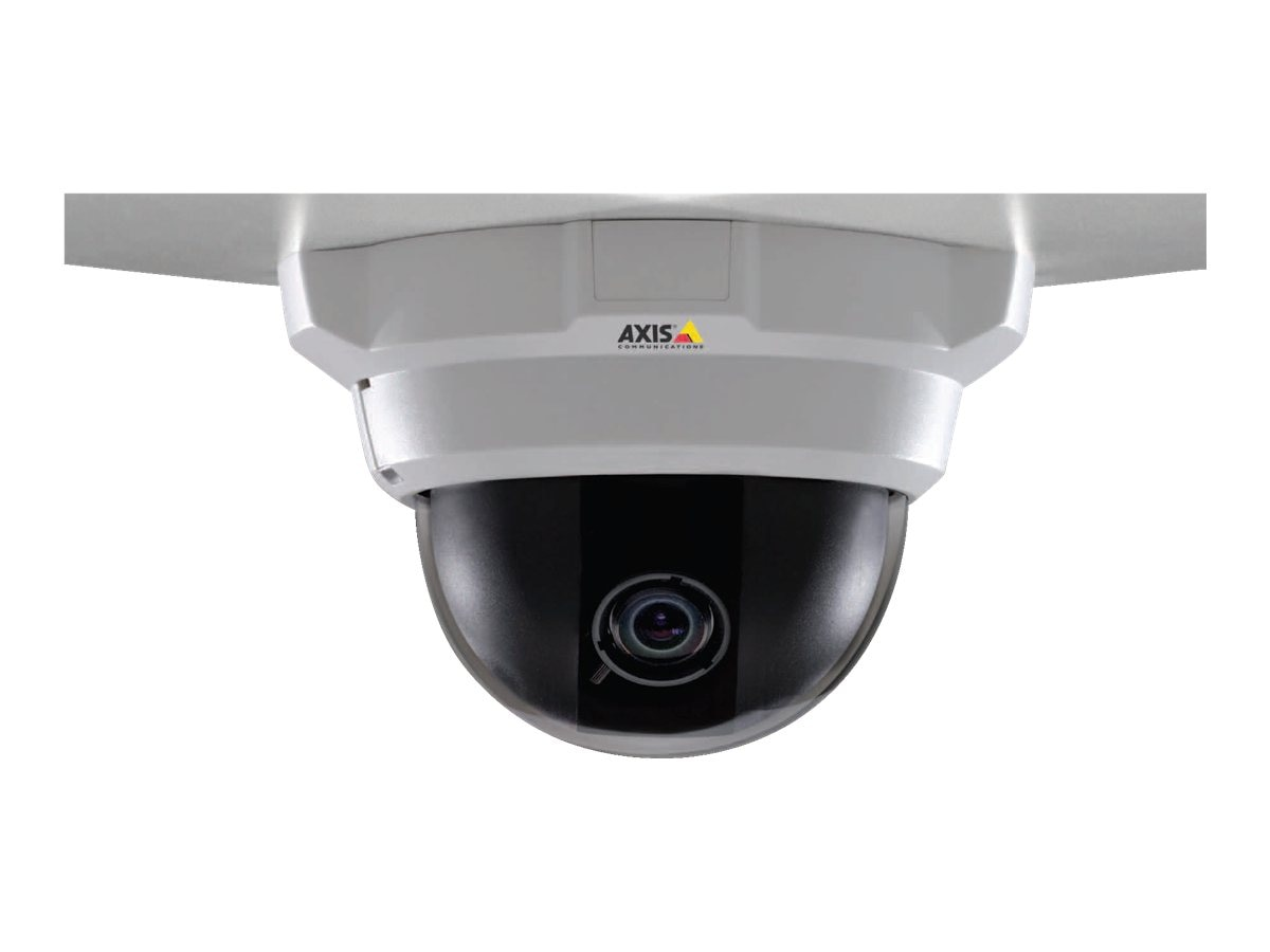 Axis M3204 Fixed Dome, PoE HD