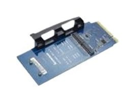 Lenovo ThinkStation M.2 Solid State Drive Flex Adapter, 4XH0G78729, 18450430, Drive Mounting Hardware