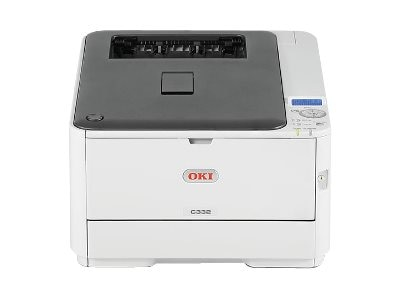 Oki C332dn Color Printer