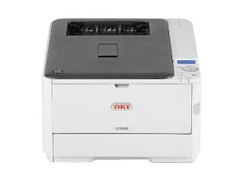 Oki C332dn Color Printer, 62447501, 33172781, Printers - Laser & LED (color)