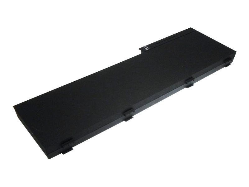 Ereplacements 6-Cell Battery for HP EliteBook 2730P 2740P, 454668-001-ER