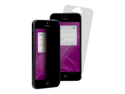 3M Privacy Screen Protector for Apple iPhone 5 (Portrait)