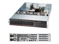Supermicro SYS-2027R-72RFTP+ Image 2