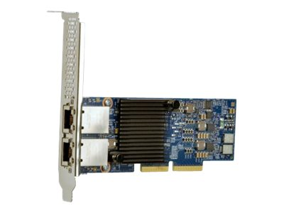 Lenovo Intel X540 ML2 2-Port 10GbaseT Adapter for IBM System X, 00D1994