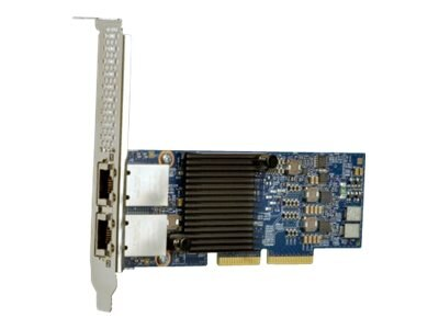 Lenovo Intel X540 ML2 2-Port 10GbaseT Adapter for IBM System X