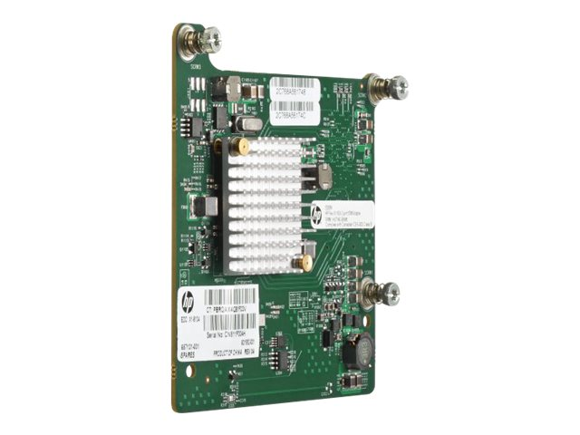 HPE FlexFabric 10GB 2-Port 534M Adapter