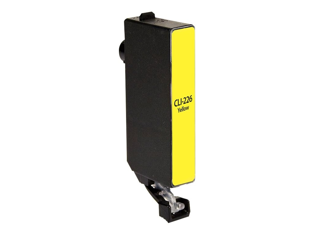 V7 4549B001 Yellow Ink Cartridge for Canon