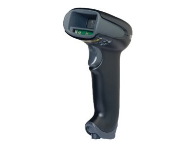 Honeywell PDG417 Scanner Only BT 1D 2D SR Focus Color Imager, Black, 1902GSR-2-COL, 24864321, Bar Code Scanners