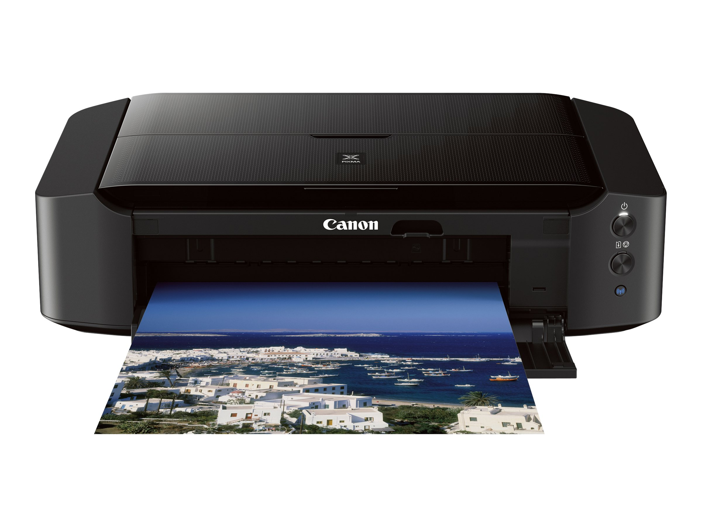 Canon PIXMA iP8720 Wireless Inkjet Photo Printer, 8746B002