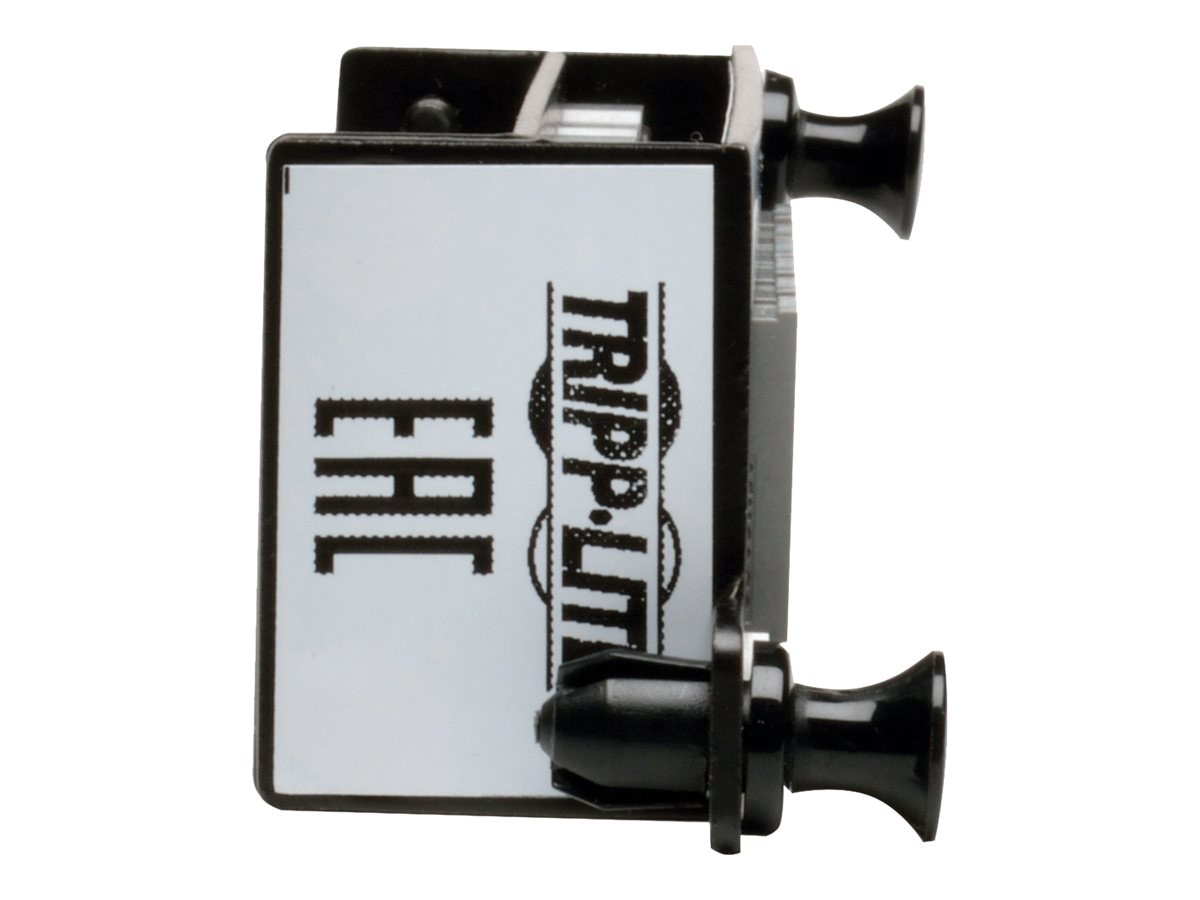 Tripp Lite 40Gb Pass Through Cassette (x6) 12-Fiber MTP MPO Coupler, N482-6M12-6M12