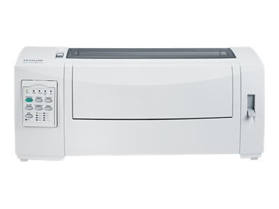 Lexmark Forms Printer 2590n+, 11C0118, 13551611, Printers - Dot-matrix