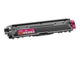 Brother Magenta High Yield Toner Cartridge for HL-3140CW & HL-3170CDW Printers, TN225M, 15481783, Toner and Imaging Components
