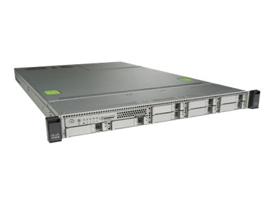 Cisco UCS C220 M3 1U RM Xeon E5-2650 64GB DDR3 8x 3.5 HS Bays 2x PCIe GNIC 450W and 650W, UCS-SP5-C220V