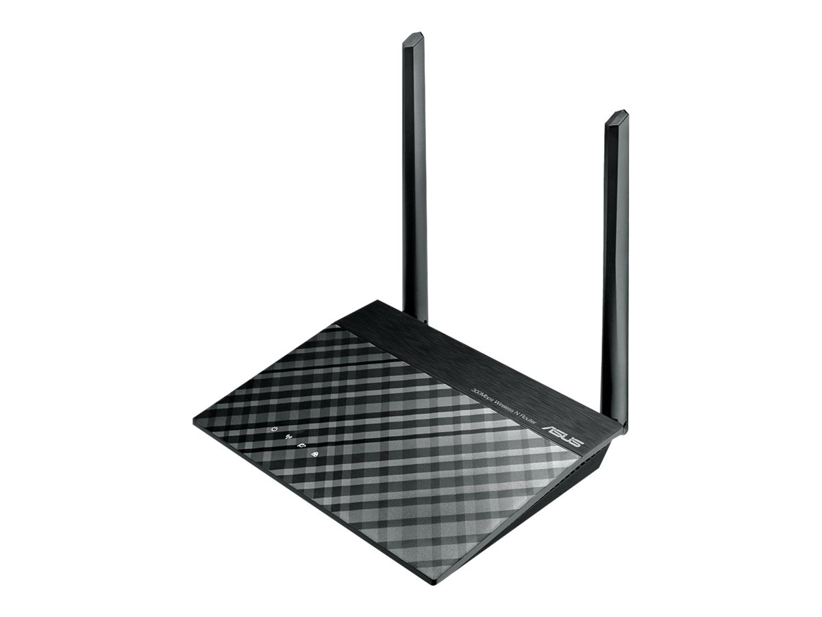 Asus Wireless N300 SB WiFi Router, RT-N300