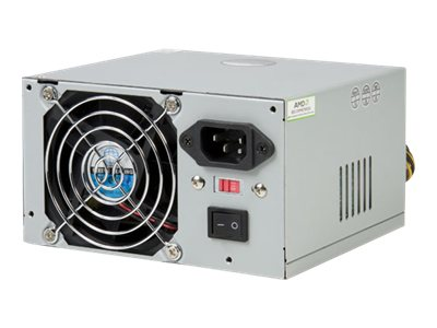 StarTech.com 350W Dual 12V Rail ATX12V 2.01 Power Supply with 20 and 24-pin Connectors