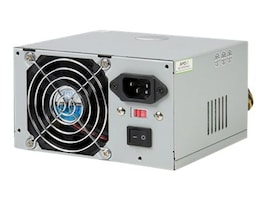 StarTech.com 350W Dual 12V Rail ATX12V 2.01 Power Supply with 20 and 24-pin Connectors, ATX2POWER350, 6753038, Power Supply Units (internal)