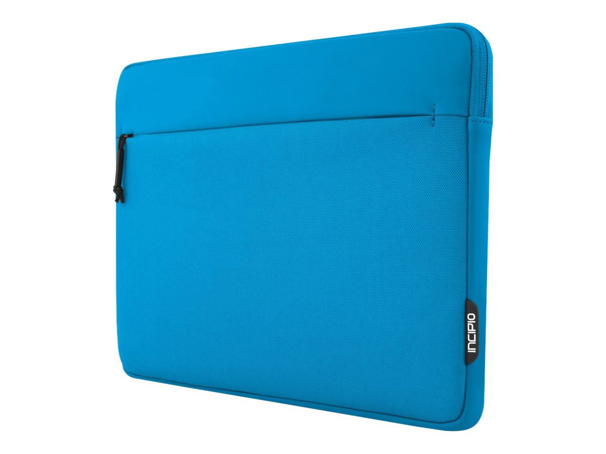 Incipio Truman Sleeve for Surface Pro 4, Blue, MRSF-095-BLU, 31208955, Carrying Cases - Tablets & eReaders